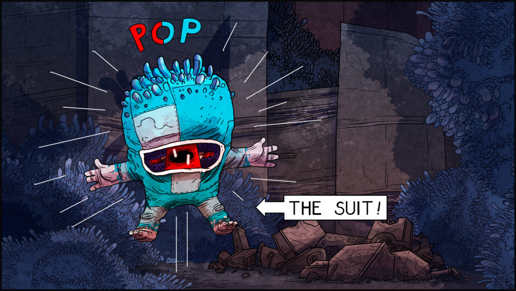 Using-The-Suit