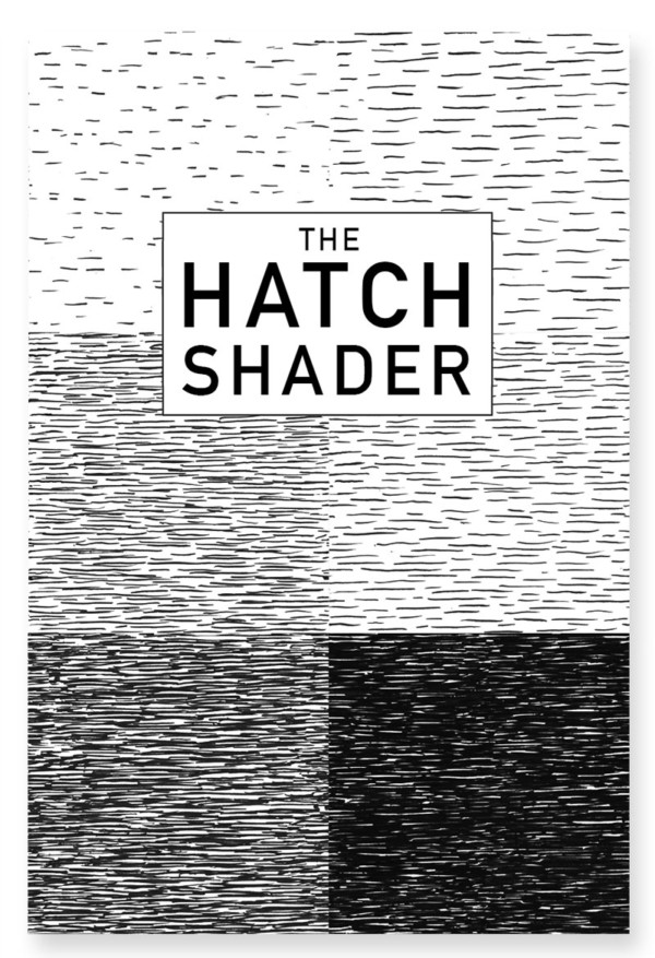 HATCH SHADER