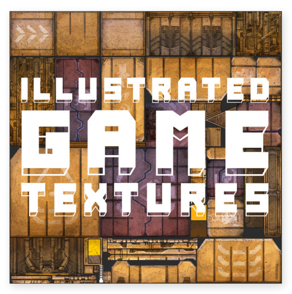 ILLUSTRATED TEXTURES