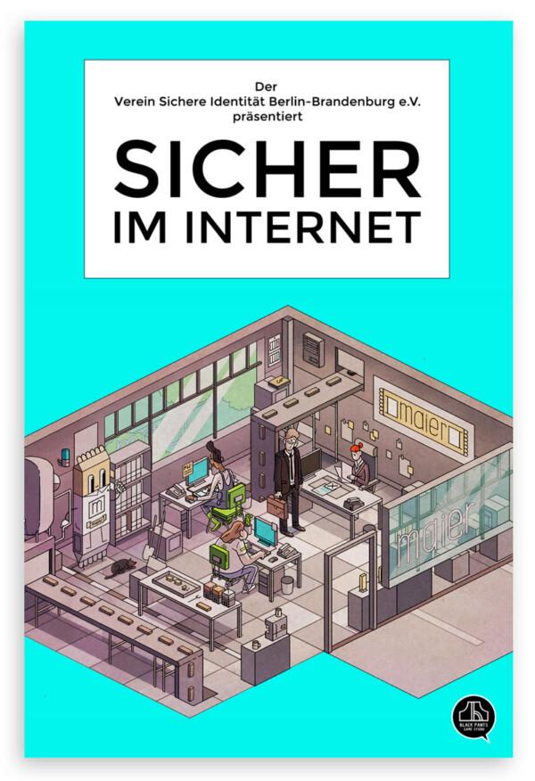 SICHER IM INTERNET – SIDBB E.V.
