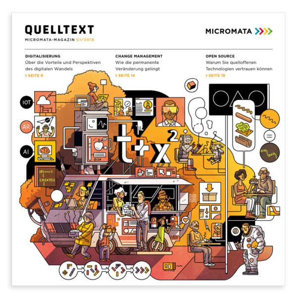 QUELLTEXT – MICROMATA